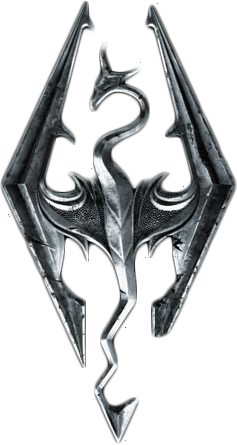 What Is The Skyrim Icon On The Compass Skyrim Forums
